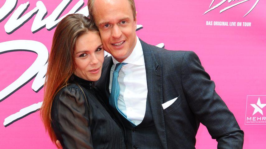 """""""Mieten, kaufen, wohnen""""-Makler Alexander Post und seine Frau Angelina"""