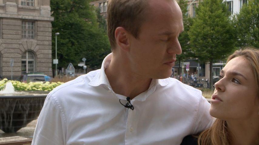 Ehe-Krise: Bei Alexander Posth & Angelina läuft es nicht