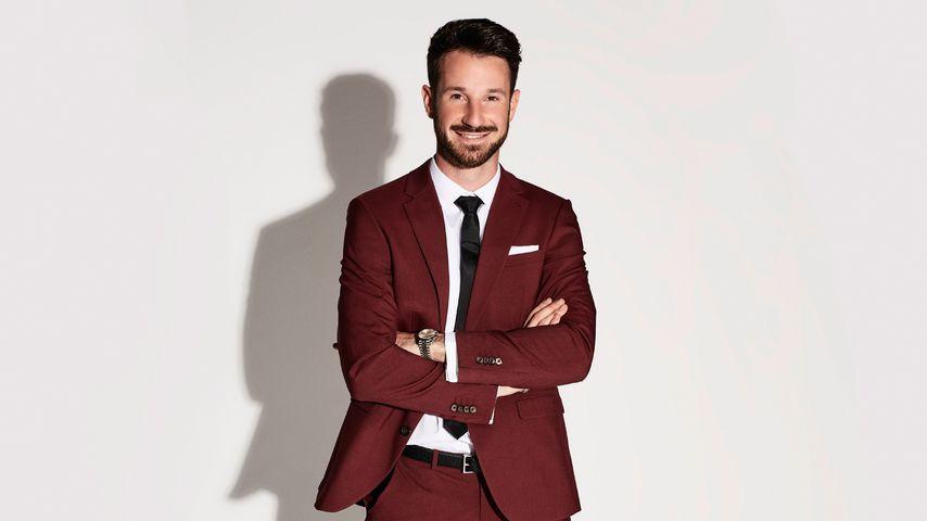 Alexander Schäfer, Prince Charming