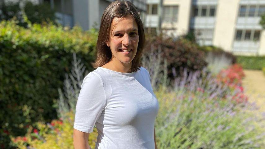 Alexandra Gregus, Juli 2021