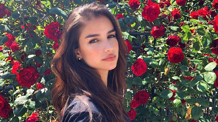 Alexandra Nicole, Model