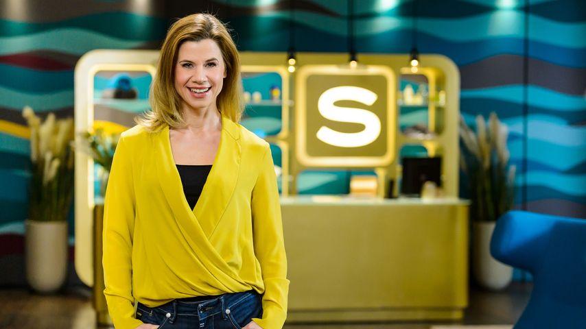 Neue bei AWZ: Alexandra Seefisch gefährdet Serien-Liebe!