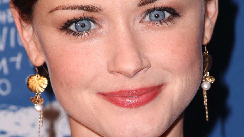 "Heißes Gerücht: Alexis Bledel in ""Shades of Grey""?"