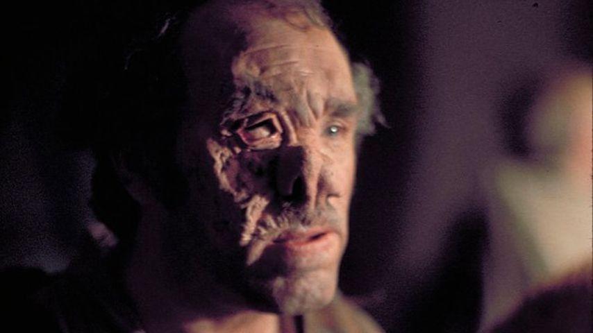 """Mit 87: """"Star Wars""""-Schurke Alfie Curtis ist gestorben!"""