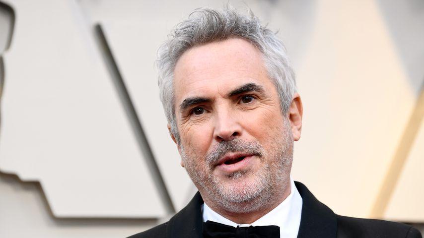 Alfonso Cuarón bei den Academy Awards 2019
