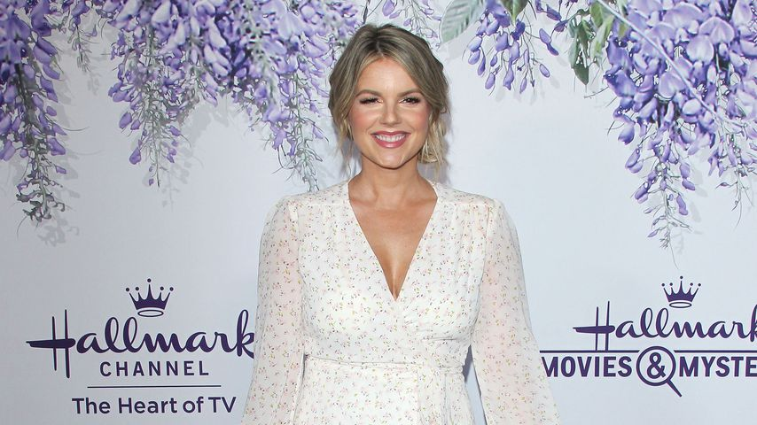 Ali Fedotowsky bei der Hallmark Channel Summer TCA Party