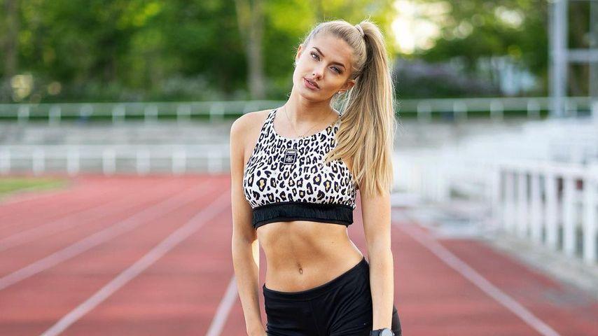 Alica Schmidt, Sportlerin