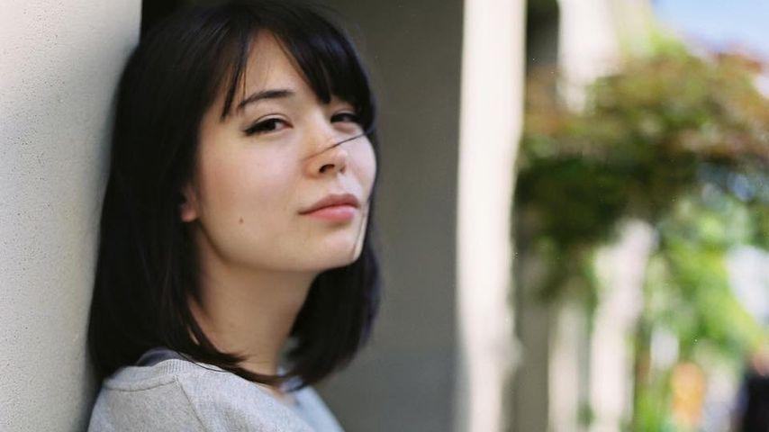 Pianistin Alice Sara Ott