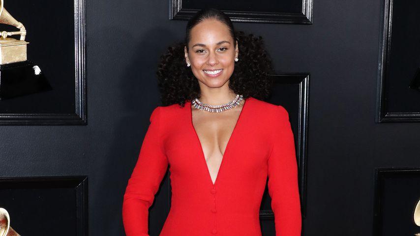 Alicia Keys, Februar 2019