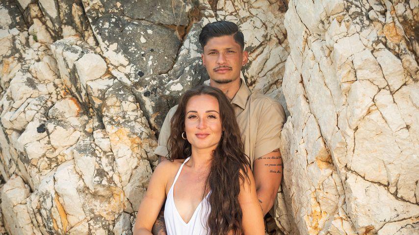 "Alicia und Yasin, ""Temptation Island""-Kandidaten 2021"
