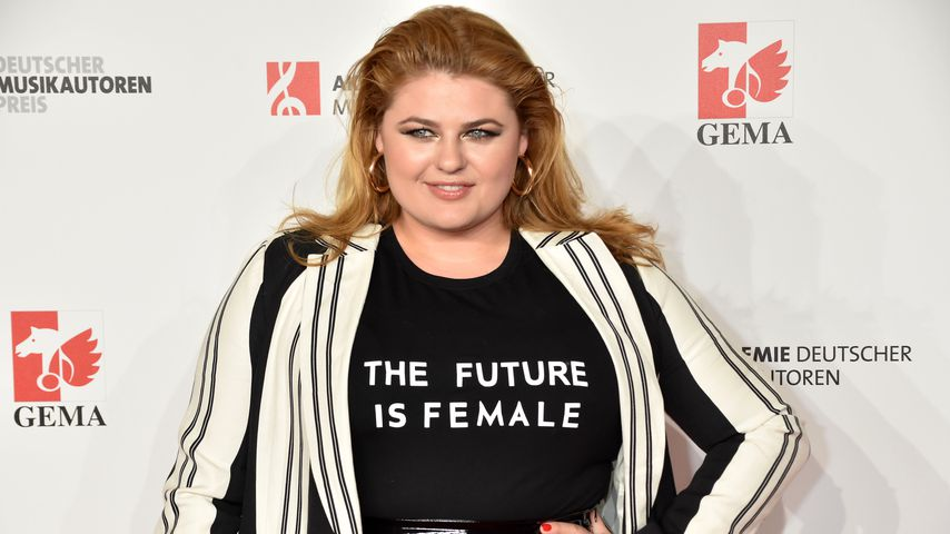Wow-Stimme: Deutschland hat jetzt auch eine Adele!