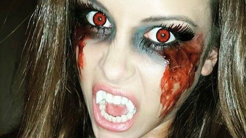Grusel-Alarm: So feiern die Promis die Halloween-Nacht