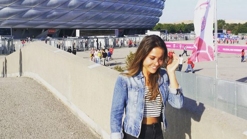 Bachelorette trifft Bayern: Patrick macht Alisa zum Fan-Girl