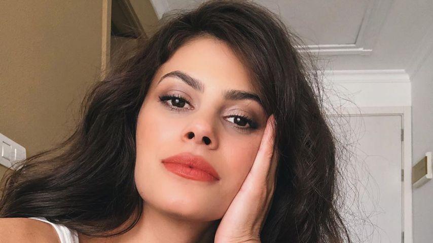 Alisar Ailabouni, Model