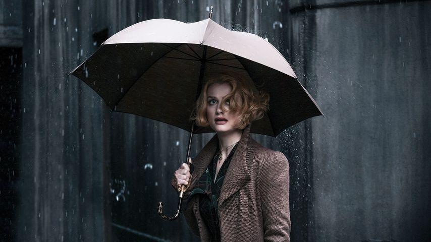"""Alison Sudol als Queenie Goldstein in """"Phantastische Tierwesen: Grindelwalds Verbrechen"""""""