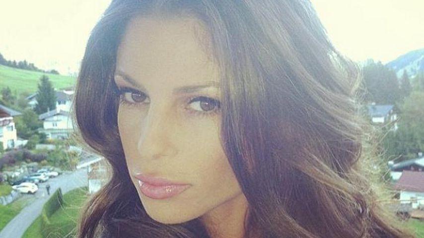 Baby-Hammer! Bachelor-Siegerin Alissa Harouat ist schwanger