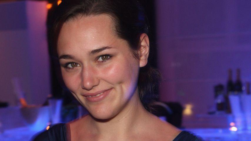 Alissa Jung ist nicht nur TV-Star, sondern auch Kinderärztin