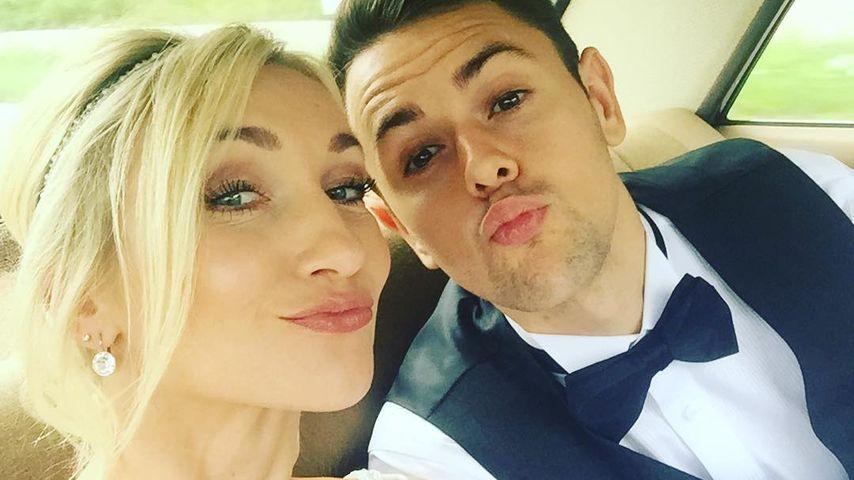Eiskunstlauf-Queen Aljona: Sie will Kinder mit Ehemann Liam!