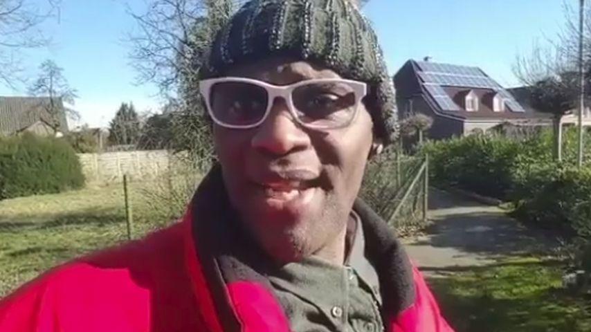3 OPs in 4 Wochen: Alphonso Williams gibt Genesungs-Update