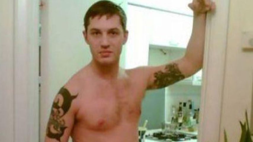 Peinliche Myspace-Fotos: Jetzt äußert sich Tom Hardy