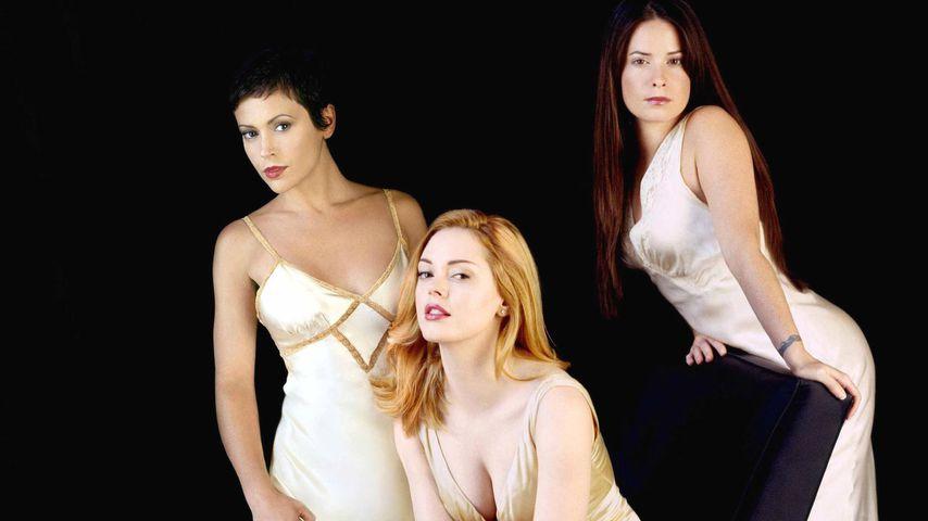 """Nackt-Zwang bei """"Charmed""""? Showrunnerin schießt gegen Serie"""