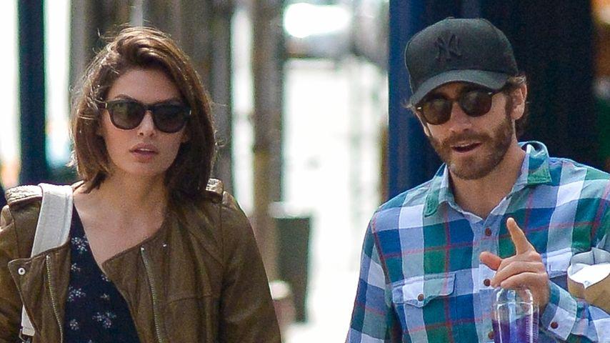 Liebes-Comeback bei Jake Gyllenhaal & seinem Model
