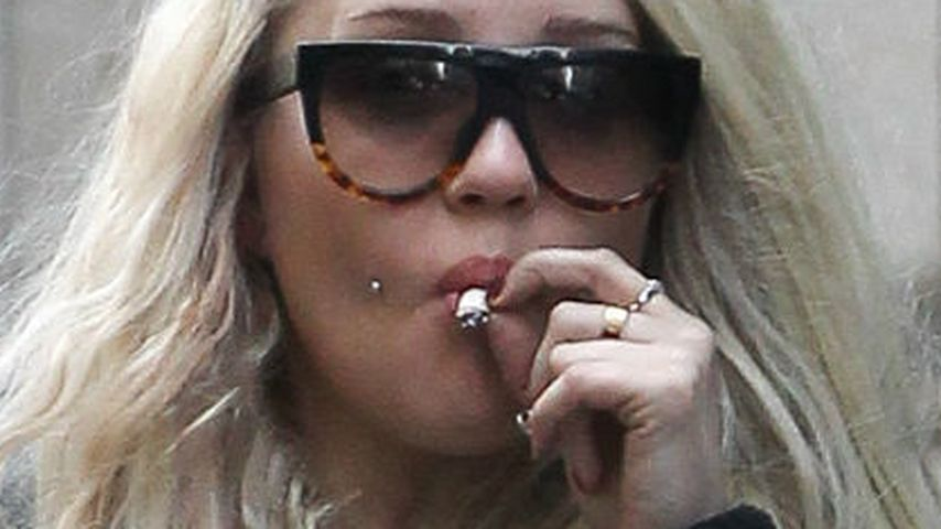 Amanda Bynes: Zu krank für Gerichts-Verhandlung!