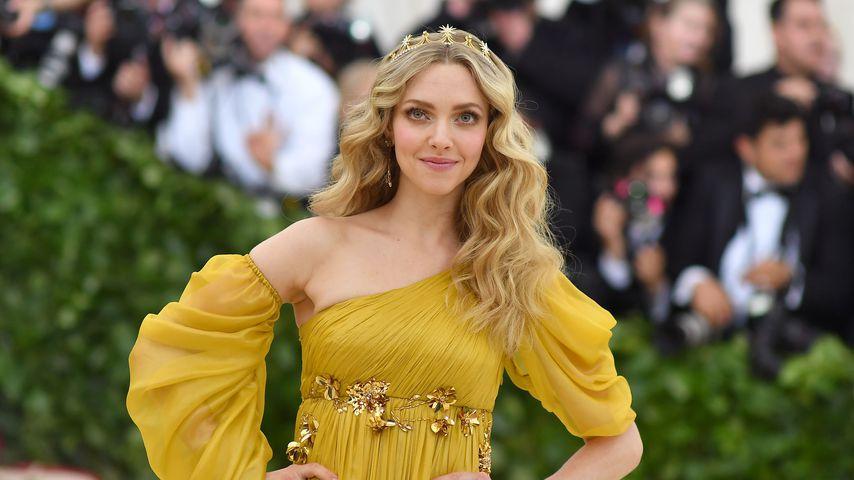 """""""Mamma Mia""""-Prequel: Das verändert sich für Amanda Seyfried!"""