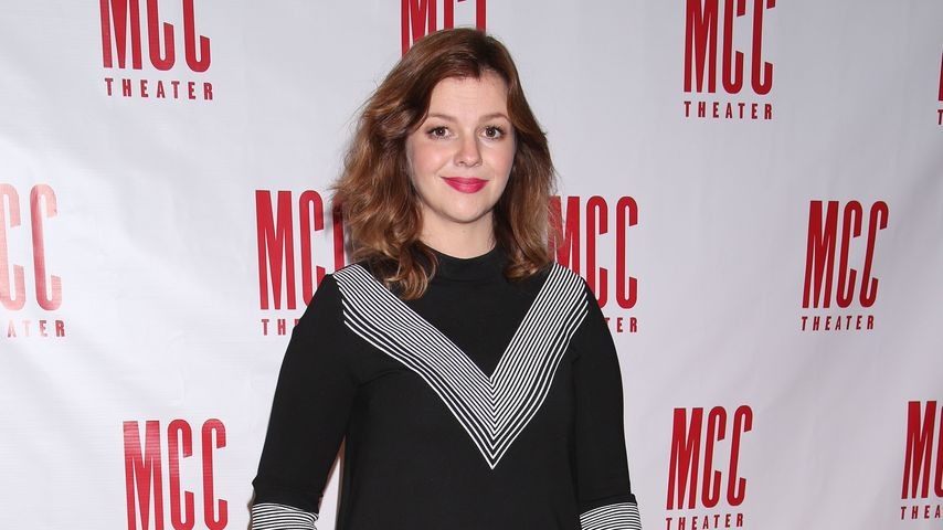 Amber Tamblyn spielte in Two and a Half Men Charlies Tochter