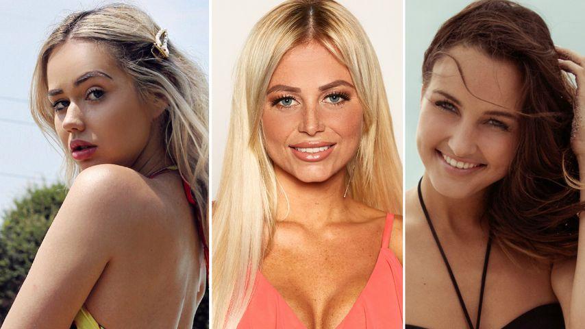 """Gleich drei: Diese Mädels fliegen bei """"Bachelor in Paradise"""""""