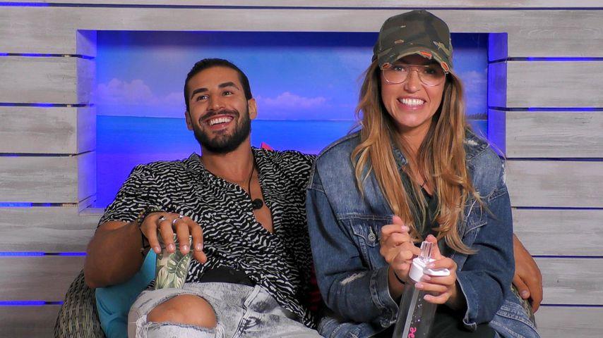"""Nach """"Love Island"""": Wie steht es um Couple Denise und Amin?"""