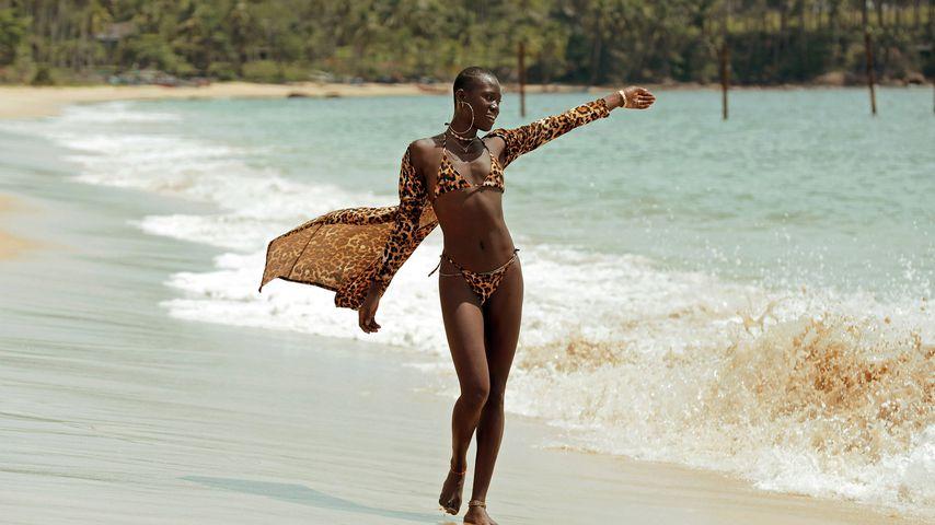 "Aminata Sanogo bei ""Kampf der Realitystars"""