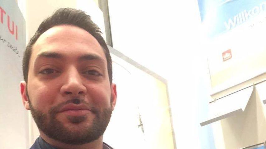"""Amir Arul spielte bei """"Abschlussklasse"""" Selim"""
