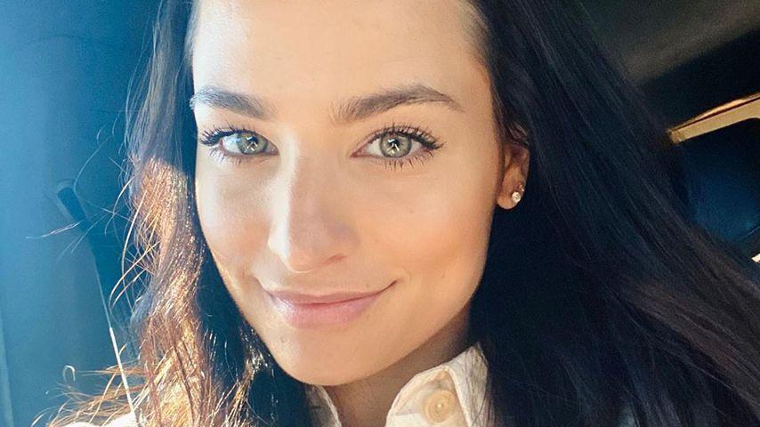 Amira Pocher im Juli 2020