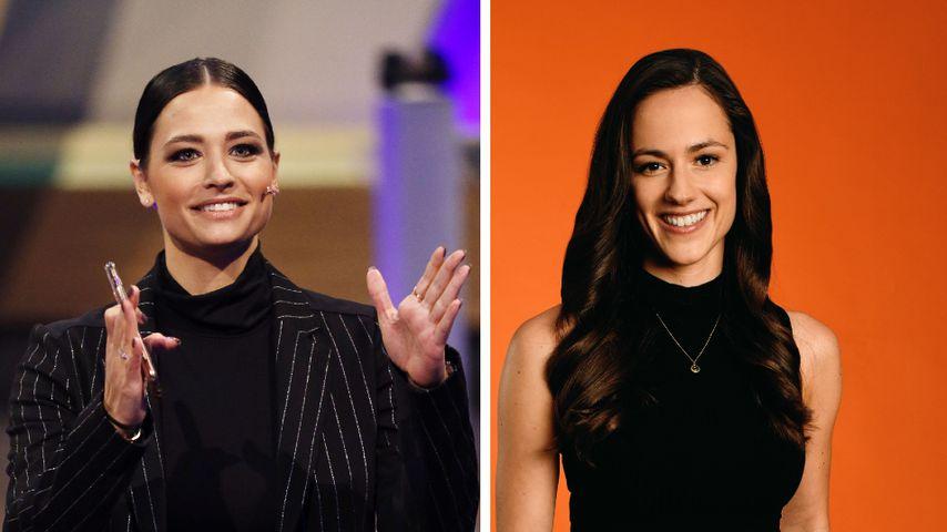 Amira geschmeichelt: Sie ist Irina Schlauchs Celebrity-Crush