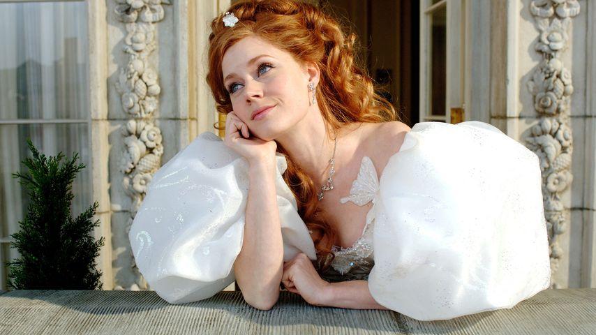 Für Fortsetzung: Amy Adams wird wieder zu Prinzessin Giselle