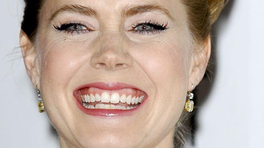 """Amy Adams: """"Ich bin immer noch das arme Mädchen"""""""