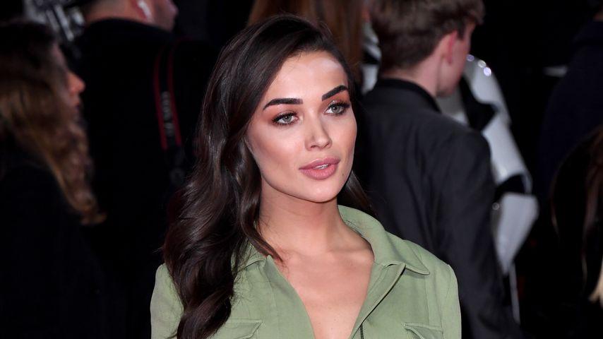 Amy Jackson, Schauspielerin