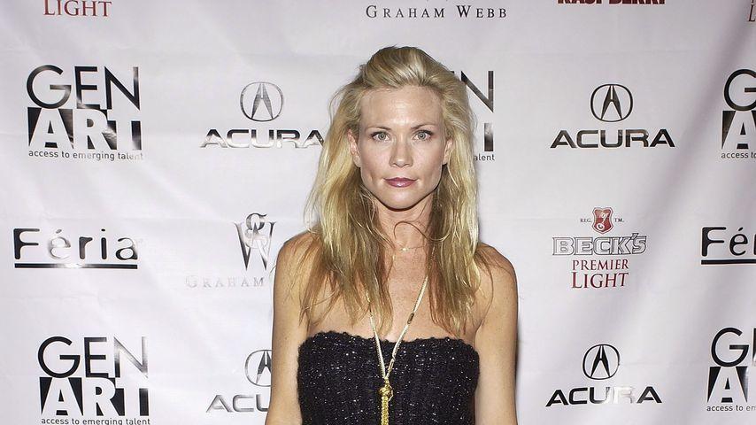 Amy Locane im März 2005