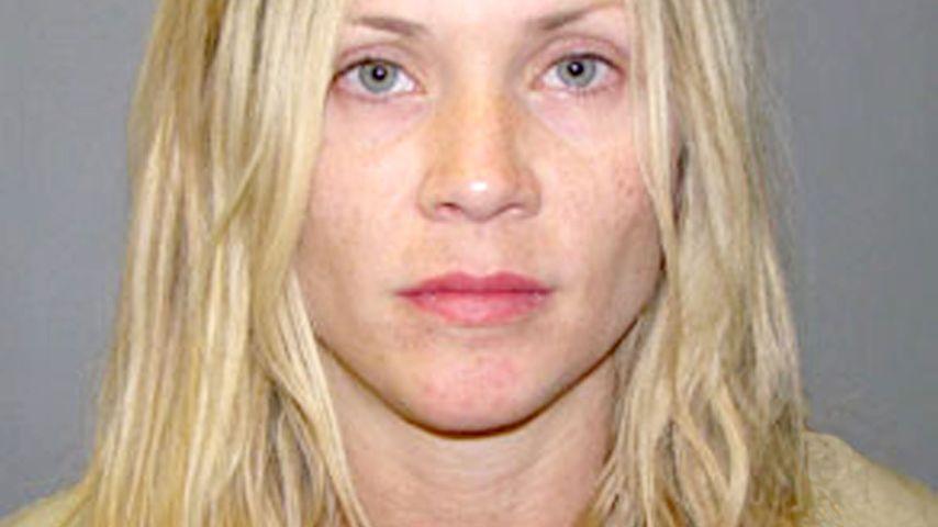 Melrose Place-Star: 10 Jahre Haft wegen Totschlags