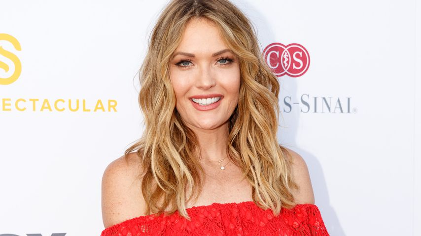 Romantische Zeremonie: DWTS-Star Amy Purdy hat geheiratet