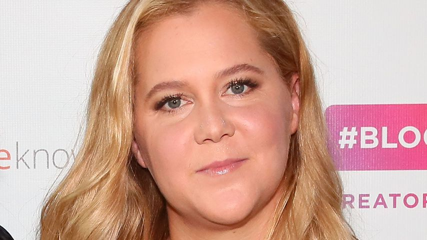 Amy Schumer 2018 in New York