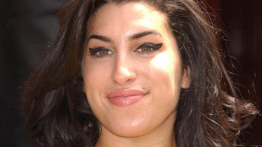 Amy Winehouse im Jahr 2004