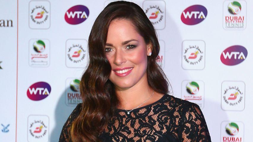 Ana Ivanovic wird 30: Tennis-Star, Liebe & jetzt ein Baby?