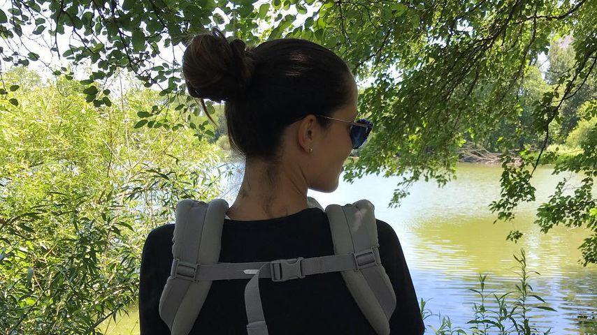 Ana Ivanovic: Mama-Sohn-Zeit mit ihrem Sonnenschein