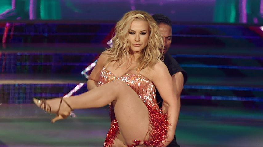 """So verändert: Anastacia bei Italo-Version von """"Let's Dance""""!"""