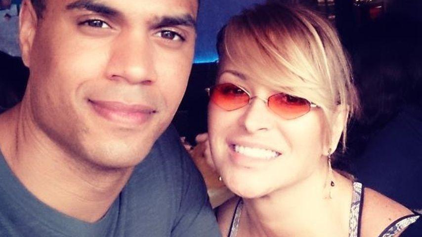 Anastacias Krebs-Rückfall: Ihr Ex ist für sie da!