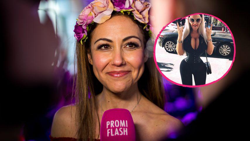 """Sophia Wollersheim schockt Promis: """"Zerreißt mir das Herz!"""""""