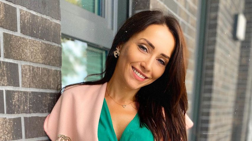 Anastasiya Avilova, TV-Bekanntheit