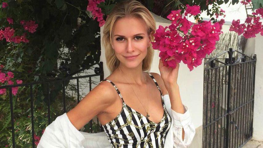 Darum freut sich Anastasiya total über ihren GNTM-Rauswurf!
